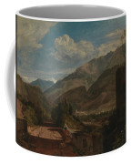 Chateau De St Michael  Coffee Mug