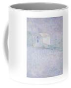 Chateau - House In France Coffee Mug