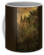 Chateau In The Jungle Coffee Mug