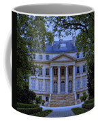 Chateau Margaux Coffee Mug