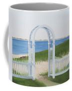 Chatham Harbor Coffee Mug