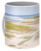 Chatham Lighthouse Beach Coffee Mug