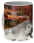 Chattahoochee River Helen Ga 002 Coffee Mug