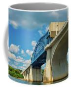 Chattanooga Bridge Coffee Mug