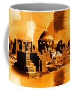 Chaukhandi Tombs Coffee Mug