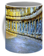 Chausath Yogini Temple Coffee Mug