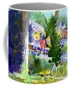 Chautauqua House Coffee Mug