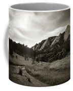 Chautauqua Night Path 2 Coffee Mug