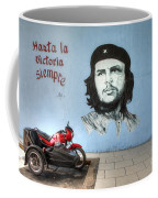 Che Bike  Coffee Mug