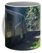 Cheat Mountain Salamander Coffee Mug