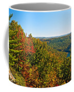 Cheat River Coffee Mug