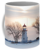 Cheboygan Harbor Light Coffee Mug