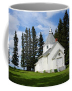 Chechow Holy Spirit Church 2  Coffee Mug