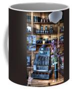 Checkout Coffee Mug
