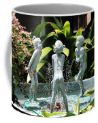 Cheekwood Fountain Coffee Mug