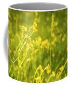 Cheery Buttercups Coffee Mug