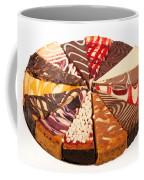 Cheesecake Coffee Mug