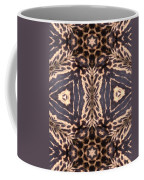 Cheetah Print Coffee Mug