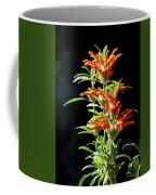 Cheeto Plant Portrait Coffee Mug