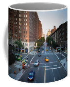 Chelsea - Nyc Coffee Mug