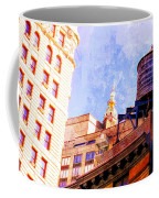 Chelsea Water Tower Coffee Mug