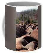 Cheltenham Badlands Coffee Mug
