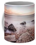 Chemical Beach Tide Coffee Mug