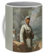 Chen Yi Coffee Mug