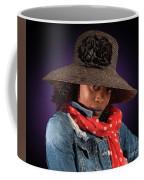 The Colour Purple Coffee Mug