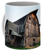 Chequamegon National Forest Barn Coffee Mug