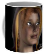 Cherchez  Coffee Mug