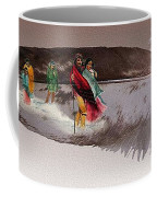 Cherokee By Blood Coffee Mug