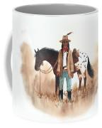 Cherokee Lighthorse Coffee Mug