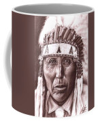 Cherokee Coffee Mug