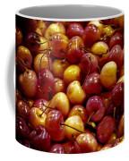 Cherries Coffee Mug
