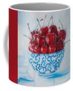 Cherrismatic Bowl Coffee Mug