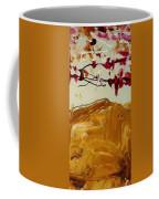 Cherry Blosoms II Coffee Mug