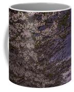Cherry Blossom Sky Coffee Mug
