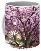 Cherry Blossom Wonder Coffee Mug