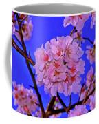 Cherry Blossoms 004 Coffee Mug