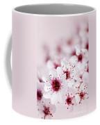 Cherry Blossoms Coffee Mug by Elena Elisseeva