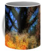 Cherry Blossoms P4 Coffee Mug