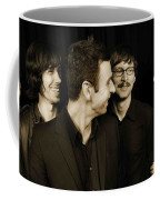 Cherry Ghost Coffee Mug