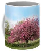 Cherry Grove Coffee Mug
