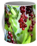 Cherry Jubilee Coffee Mug
