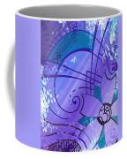 Cherry Om Coffee Mug