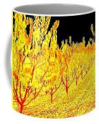 Cherry Orchard Coffee Mug