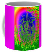 Cherry Rainbow Coffee Mug