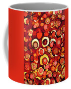 Cherry Tarts Coffee Mug