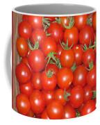 Cherry Tomato Harvest Coffee Mug